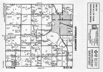 Map Image 009, Meeker County 1988